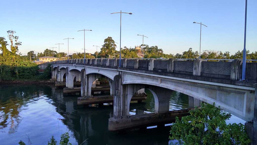 Innisfail Jubilee Bridge
