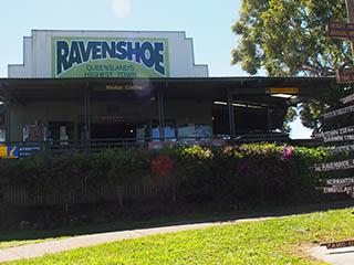 Ravenshoe Visitor Centre