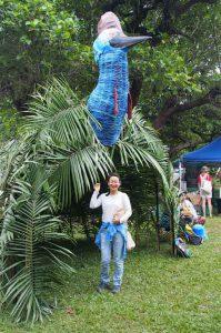 cassowary festival