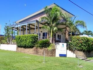 Ingham Tropixx Motel, Ingham Townsville Info