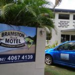 Bramston Beach Motel Cairns region Info