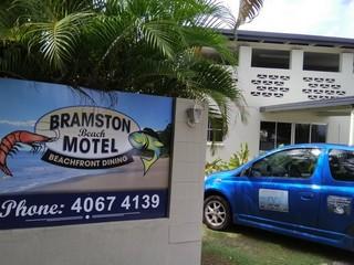 Bramston Beach Motel Cairns region Info