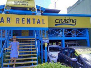 Cairns Car Rental