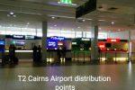 Cairns Airport Motor Rentals