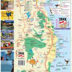 Trax2 Cassowary Coast Map