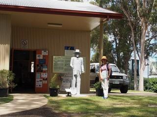 Herberton Visitor Info Centre