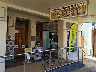 Innisfail Historical Society Museum