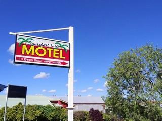 Innisfail City Motel, innisfail visitors centre
