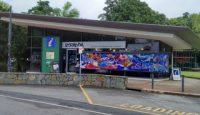 Kuranda Visitor Information Centre Mareeba Region