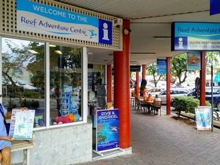 Port Douglas Info Centre