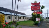 Rockhampton Best One Motel