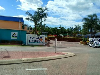 Townsville Coral Coast Caravan Park