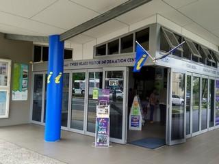 Gold Coast Coolangatta Tweed Heads Info Centre