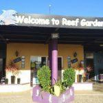 Reef Gardens Motel Poserpine
